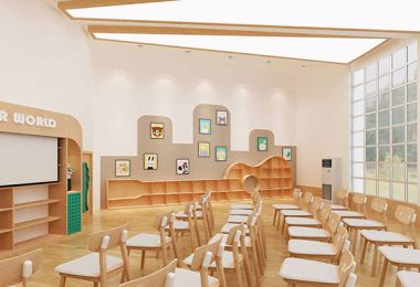 二十一世纪幼儿园