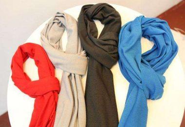 鄂尔多斯围巾