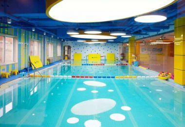 海乐游游泳馆